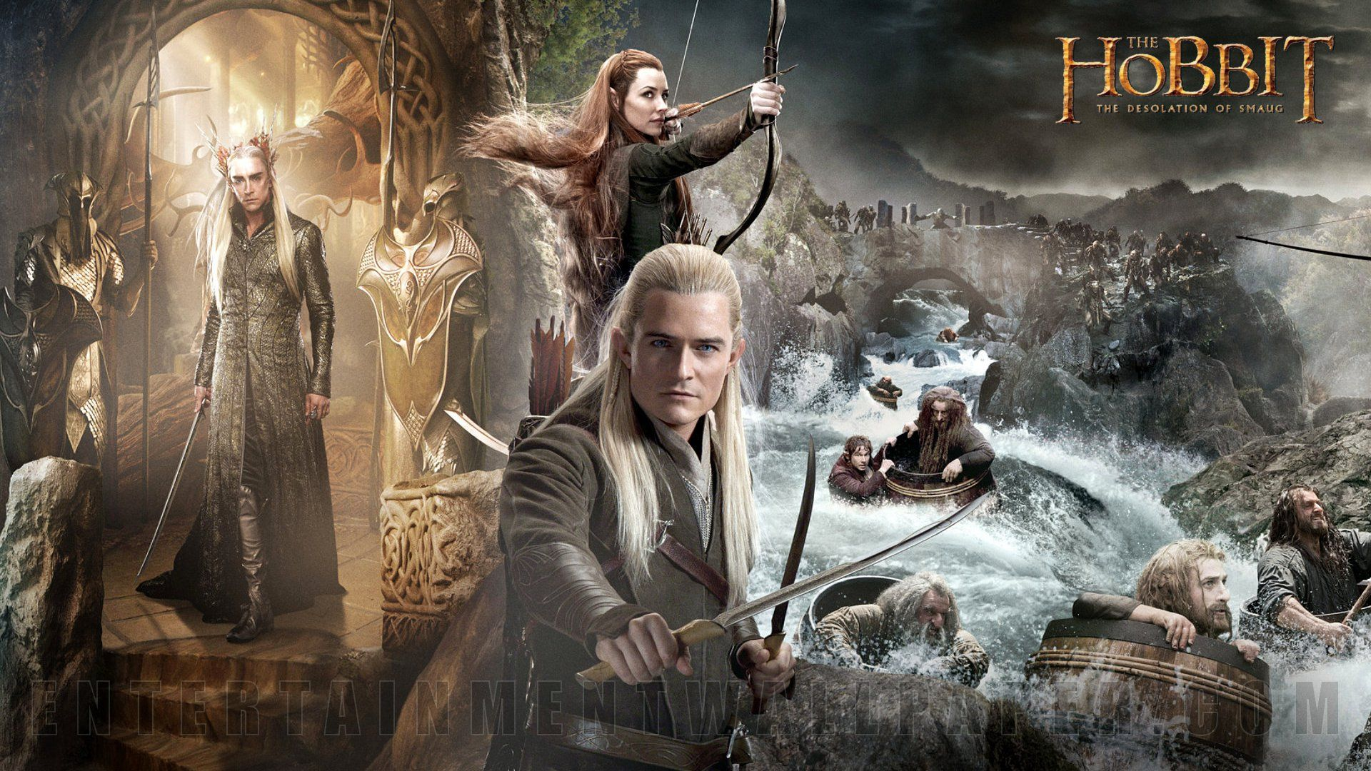 the hobbit the desolation of smaug full movie download free