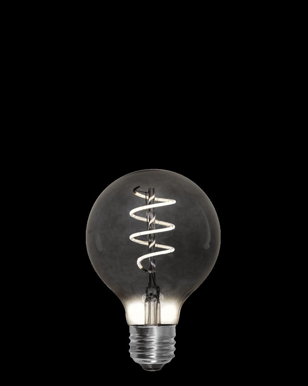 Bulb Led Smoke 3 Bulb Globe Bulb Led