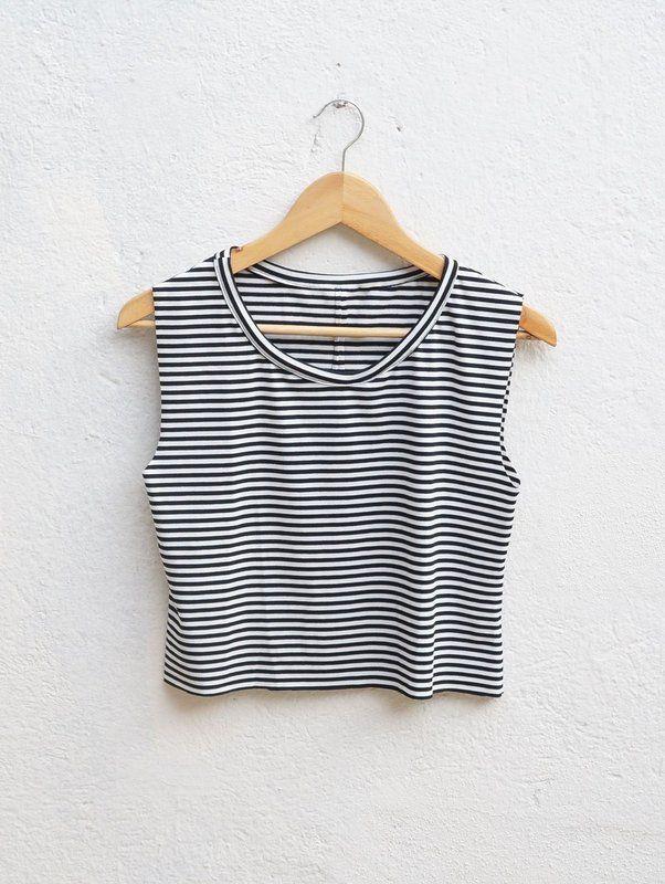 305268192 cropped marinheirinho - Handmade - moda sob medida ou pronta entrega ...