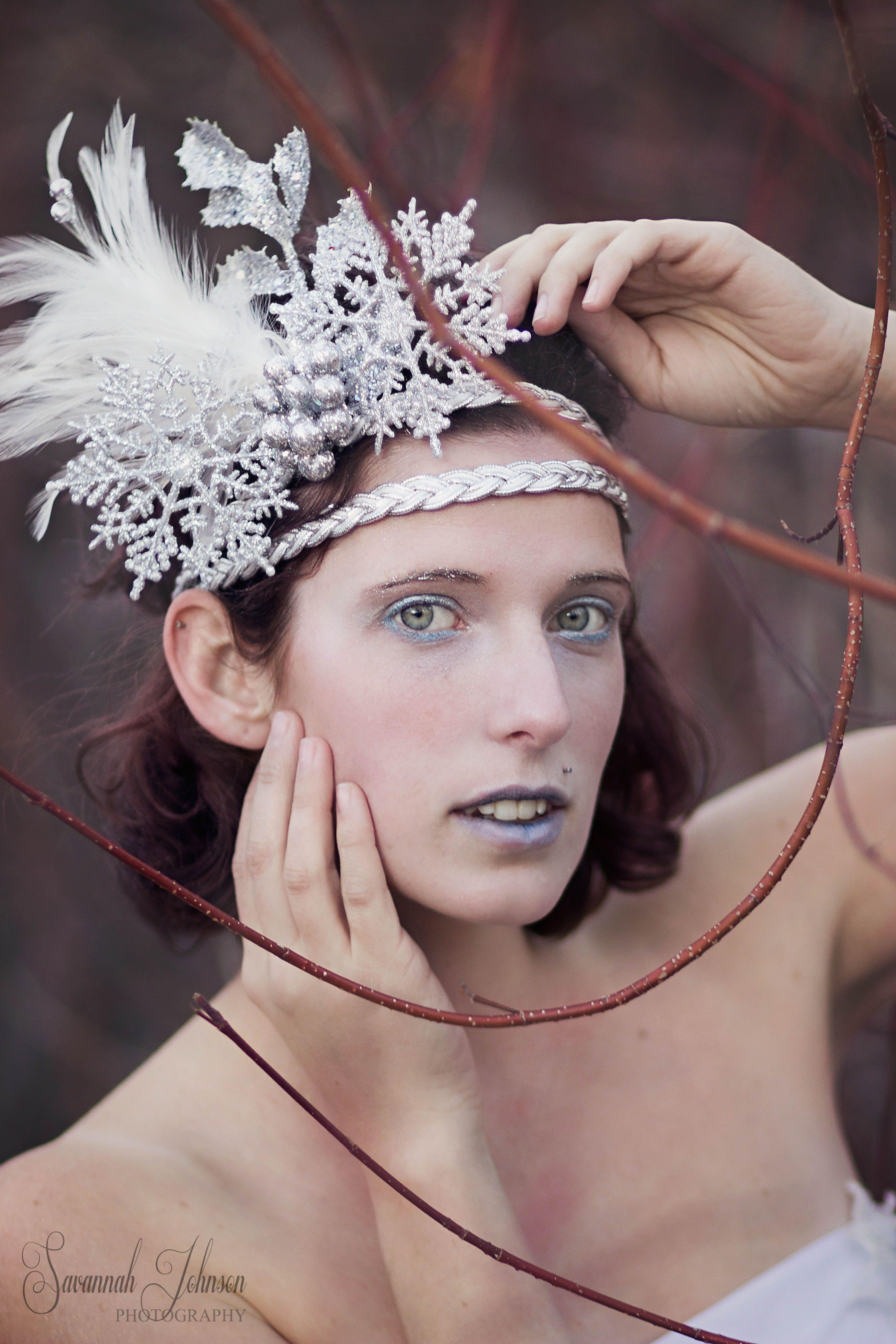 #icequeen #mirrormirrorproject