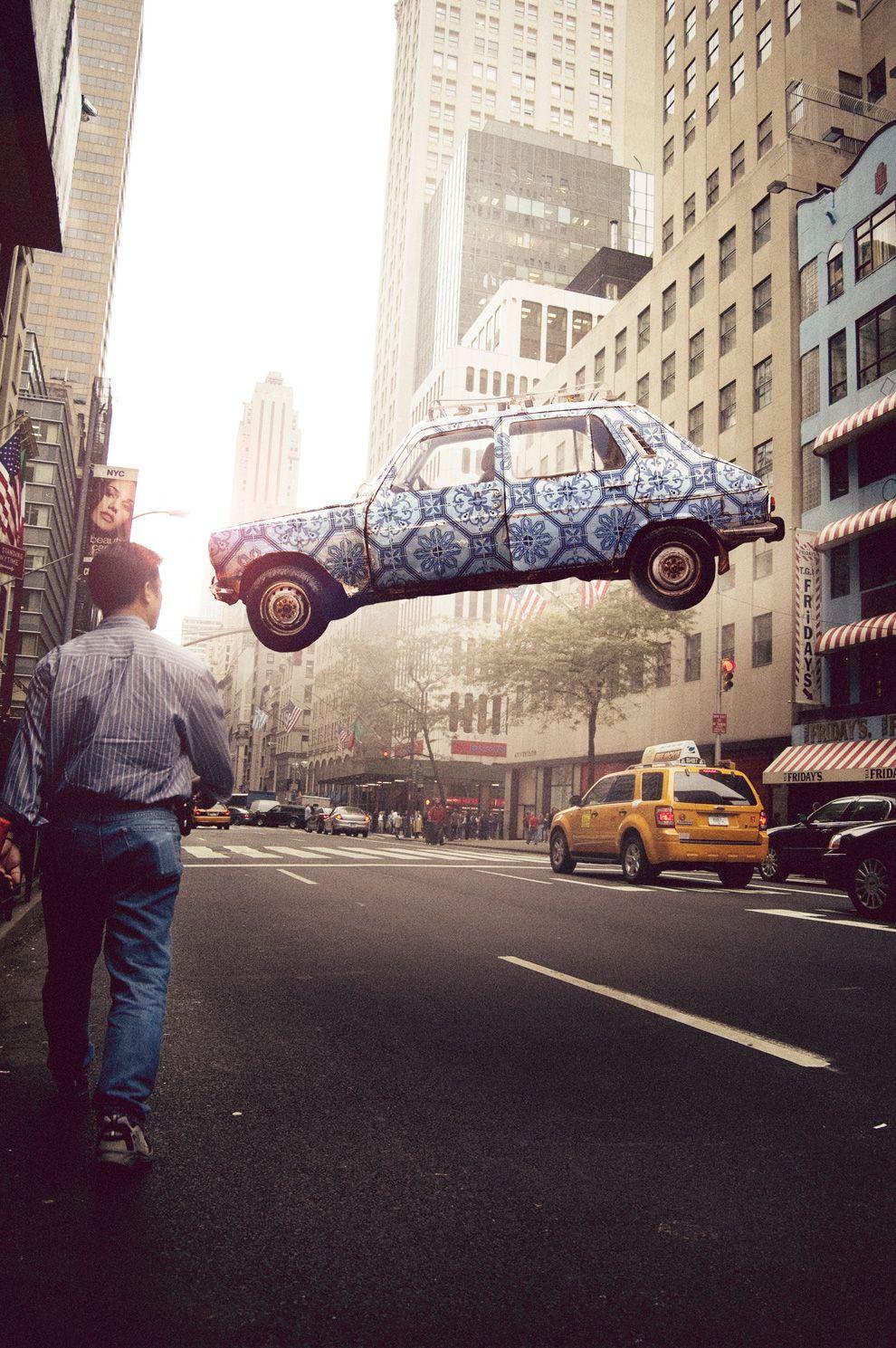 Jack Crossing Film Poster Design Graphic Design Art Cars