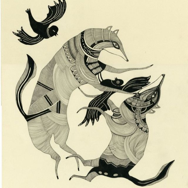 http://wolfeyebrows.wordpress.com/2011/03/02/elisabeth-timpones-wednesday-wolves/