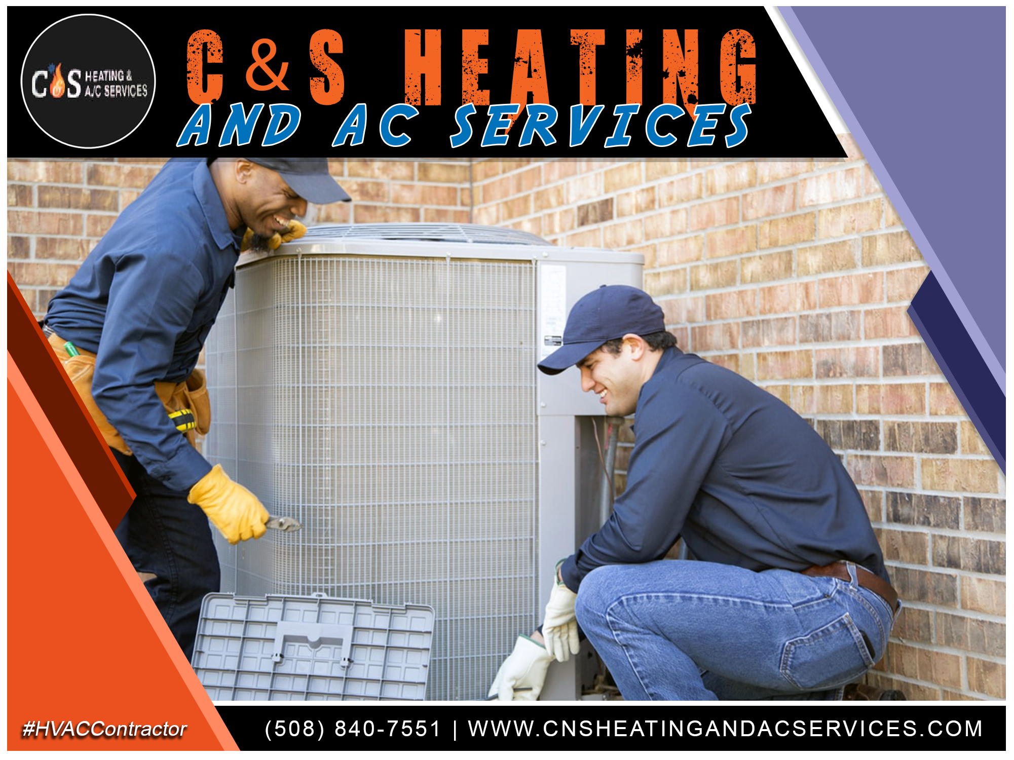 Whether You Need To Replace An Outdated Furnace Or Air Conditioner