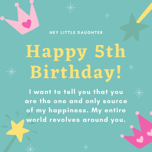 Pin On Birthday Wishes For Kids