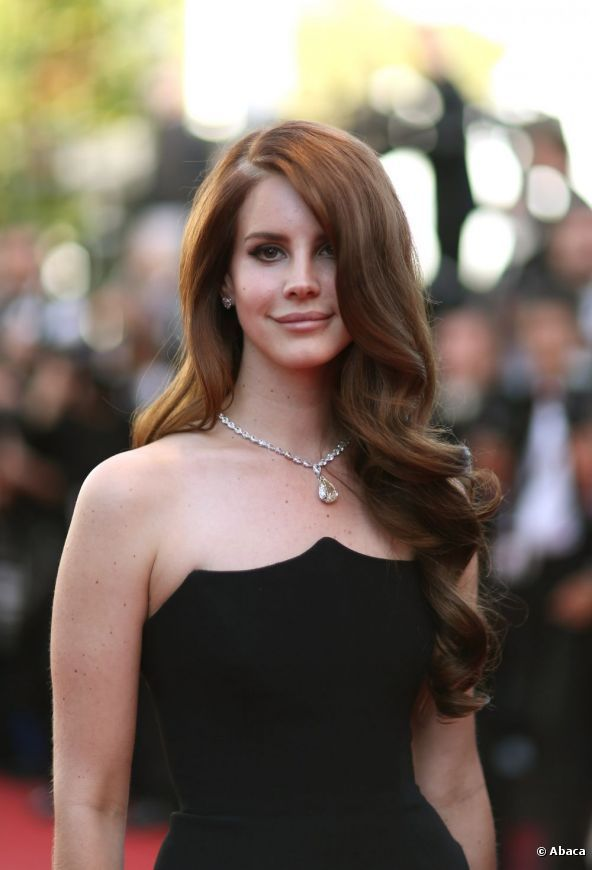 Lana Del Rey: will 2013 be her year (just like 2012)? Description from celebrityredcarpet.co.uk. I searched for this on bing.com/images