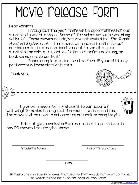 02c73f4406a9375105a49de4e5df0ffa Teacher Permission Letter Template on