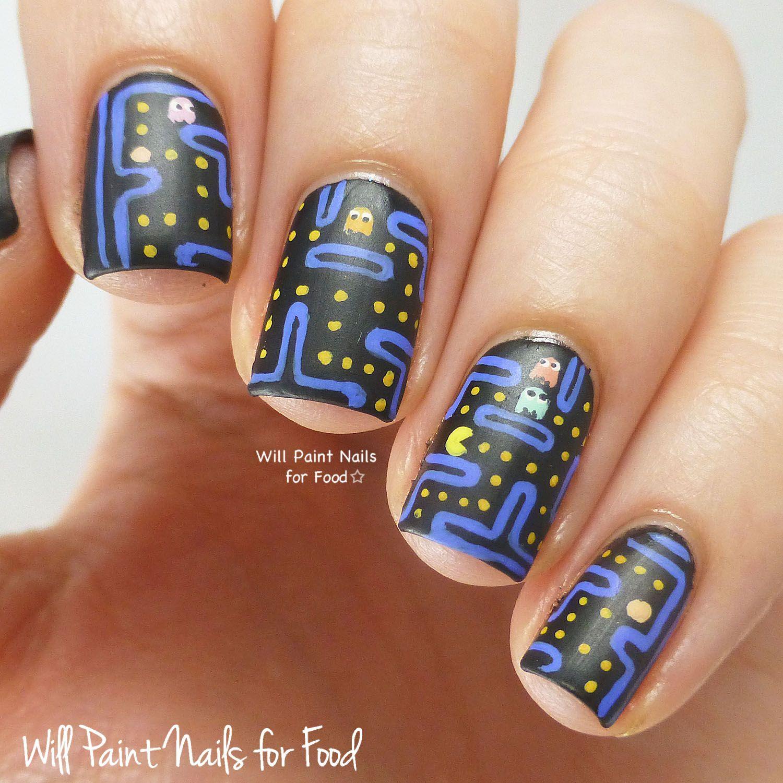 Nail Art, Nail Designs Et