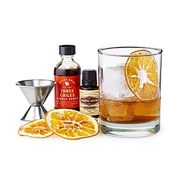 Spiced Old Fashioned Cocktail Kit Gift Unique Awesome Gift Ideas For Men Who Have Everything Gift Ideas Cocktail Kits Mixology Gifts Old Fashioned Cocktail