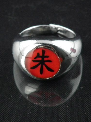 Uchiha Itachi Akatsuki Shu Konan Pain Kakuzu Sasori Finger ...