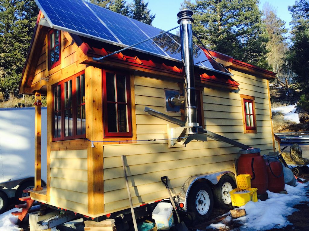 Solar Tumbleweed | Tiny House Swoon the solar panels, not so ... on tiny house computer, tiny house swimming pool, tiny house awning, tiny house electrical, tiny house led light, tiny house bicycle, tiny house fan, tiny house windows, tiny house windmill, tiny house wind power, tiny house roofing, tiny house refrigerator, tiny house generator, tiny house on grid, tiny house ladder, tiny house water, tiny house dc, tiny house air conditioning, tiny house rainwater collection, tiny house home,