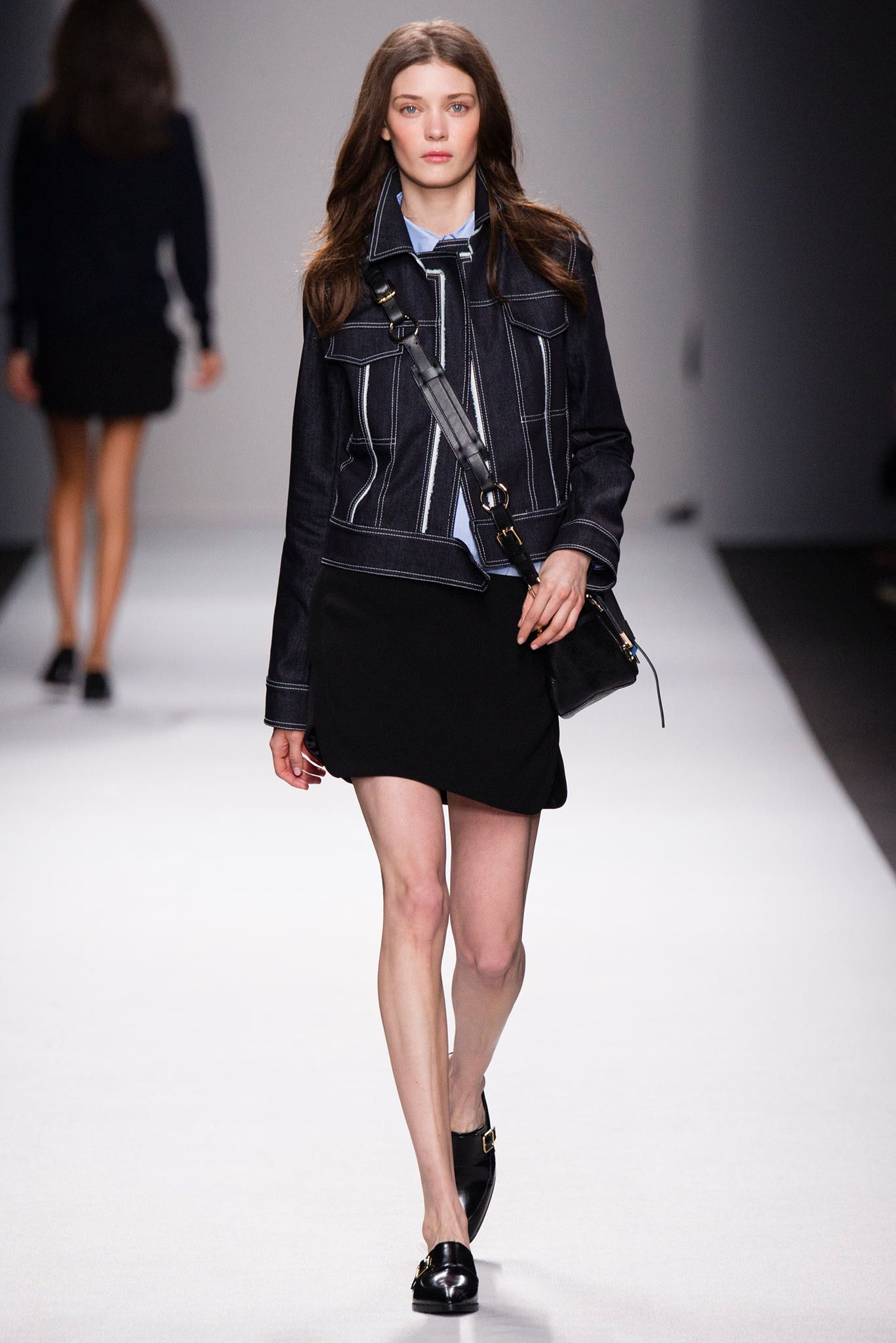 Vanessa Bruno Fall 2014 Ready-to-Wear - Collection - Gallery - Style.com