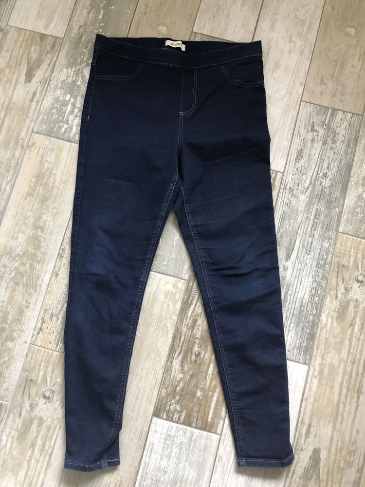 812dd973a2ffc1 Marks & Spencer Jeggings Leggings Jeans Skinny Blue Dark Indigo 14 R Ex  Cond #fashion #clothing #shoes #accessories #womensclothing #jeans (ebay  link)