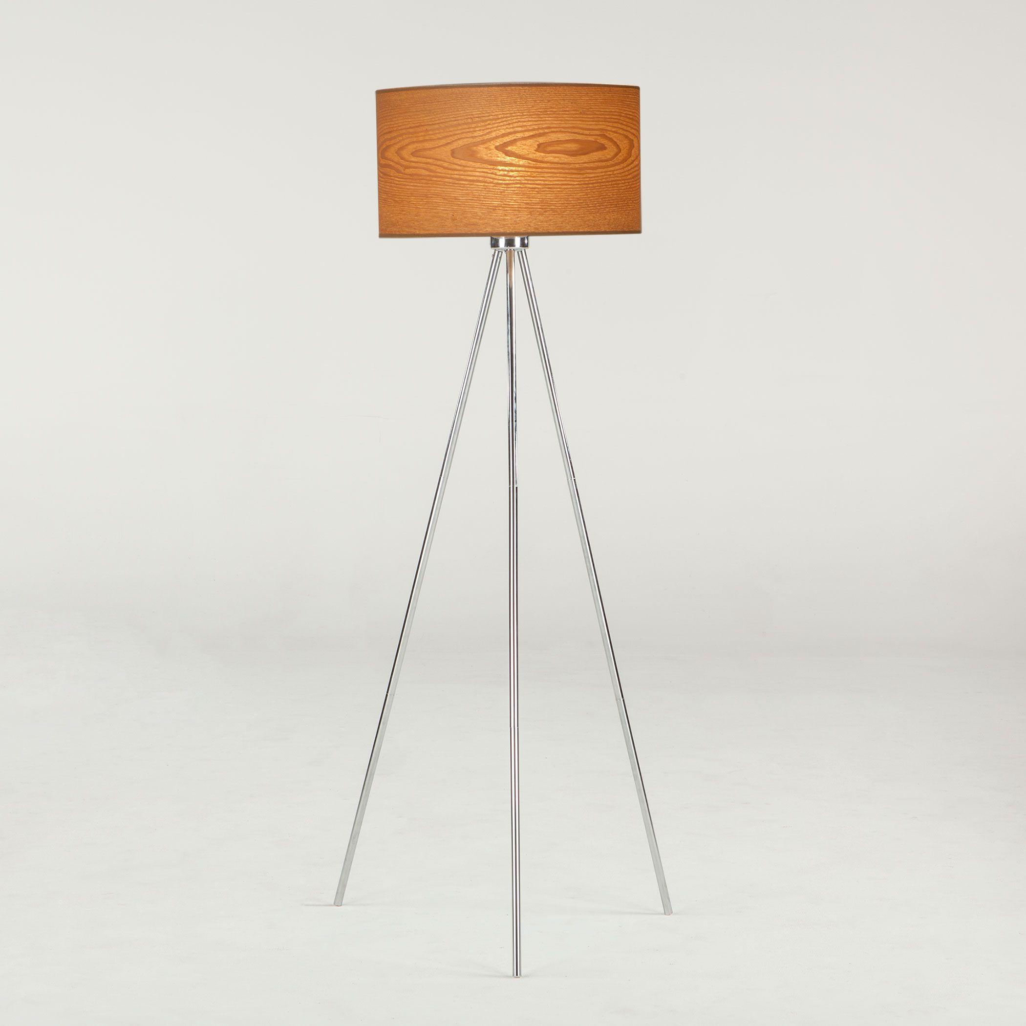 Luz Tri-Stand Floor Lamp | Lights Fantastic! | Pinterest | Lights ...