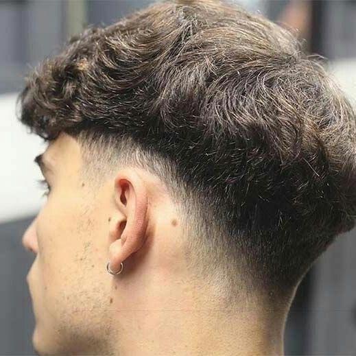 24+ Cortes de pelo hombre pelo corto inspirations