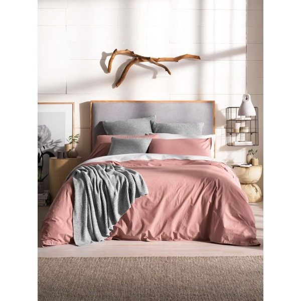 5283c06f40a88 Sheridan Nashe Quilt Duvet Cover Set ( 65) ❤ liked on Polyvore featuring  home