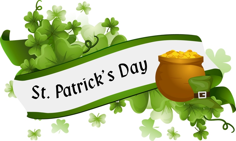 Learn About St Patrick S Day With Free Printables St Patricks Day Clipart St Patrick S Day Photos Happy St Patricks Day