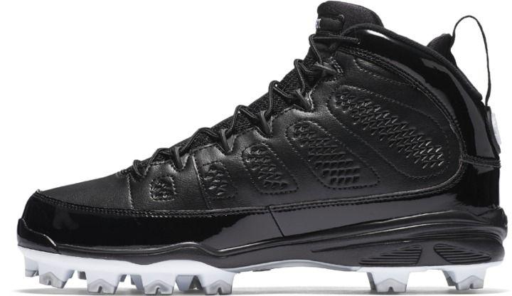 fc33acbd045 Nike Jordan IX Retro MCS Men s Baseball Cleat