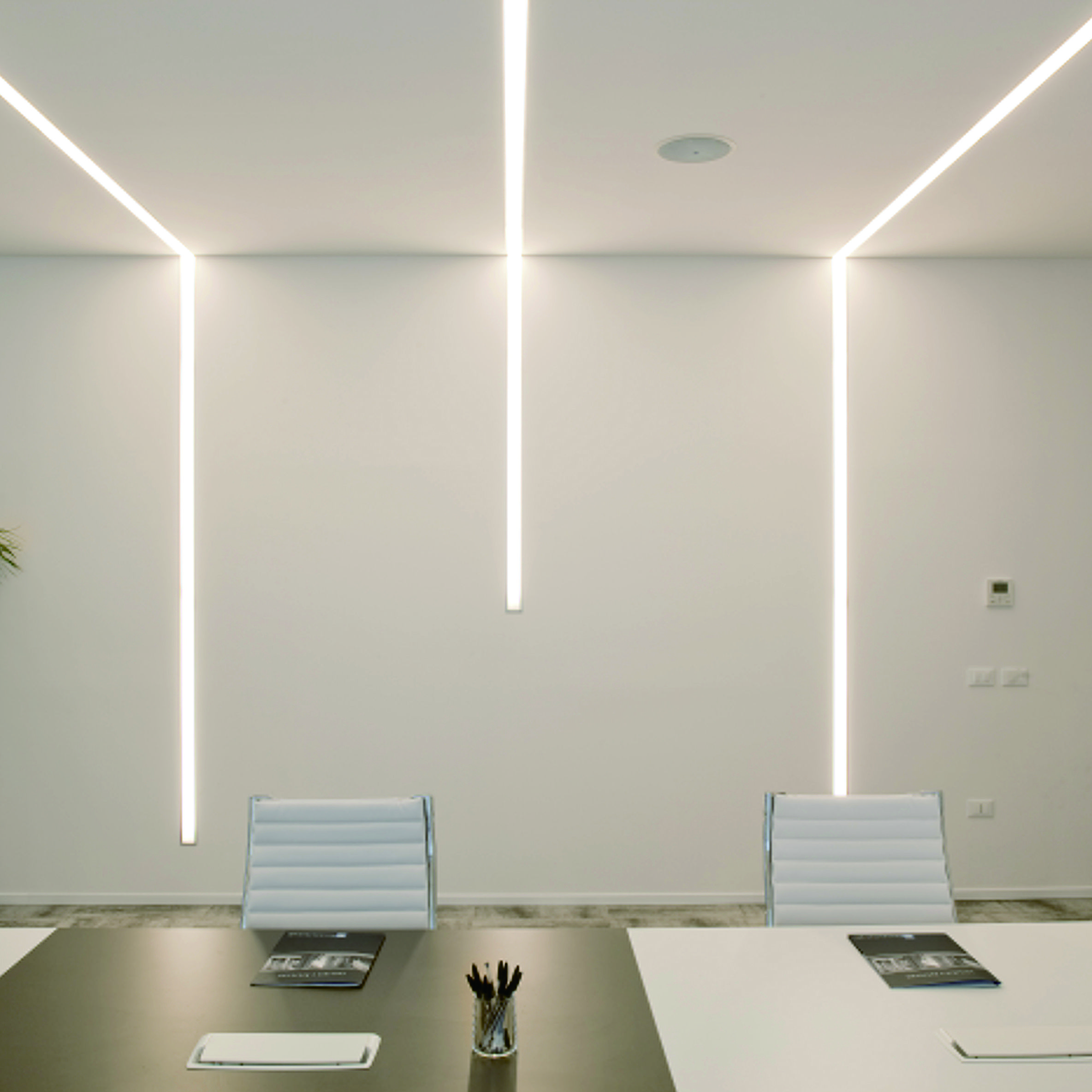 Linear Cove Original Lights Fans In 2019 Ceiling Light