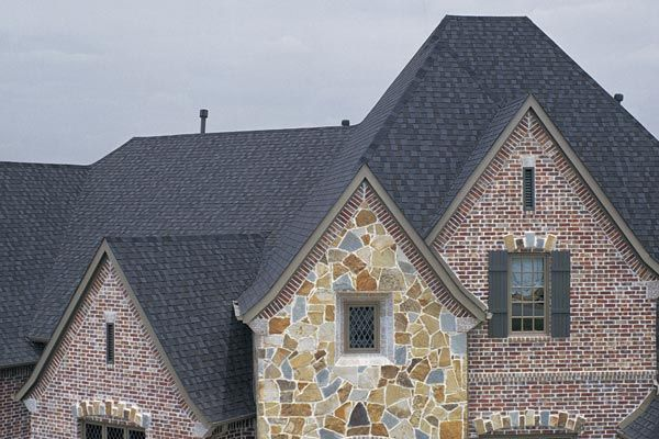 Black Shigles Tamco Heritage Black Walnut Architectural Shingle Roofing Architectural Shingles Shingling