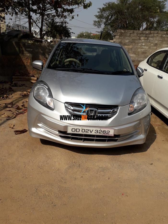 SALEMYCAR.TODAY Second hand amaze for sale in bhubaneswar