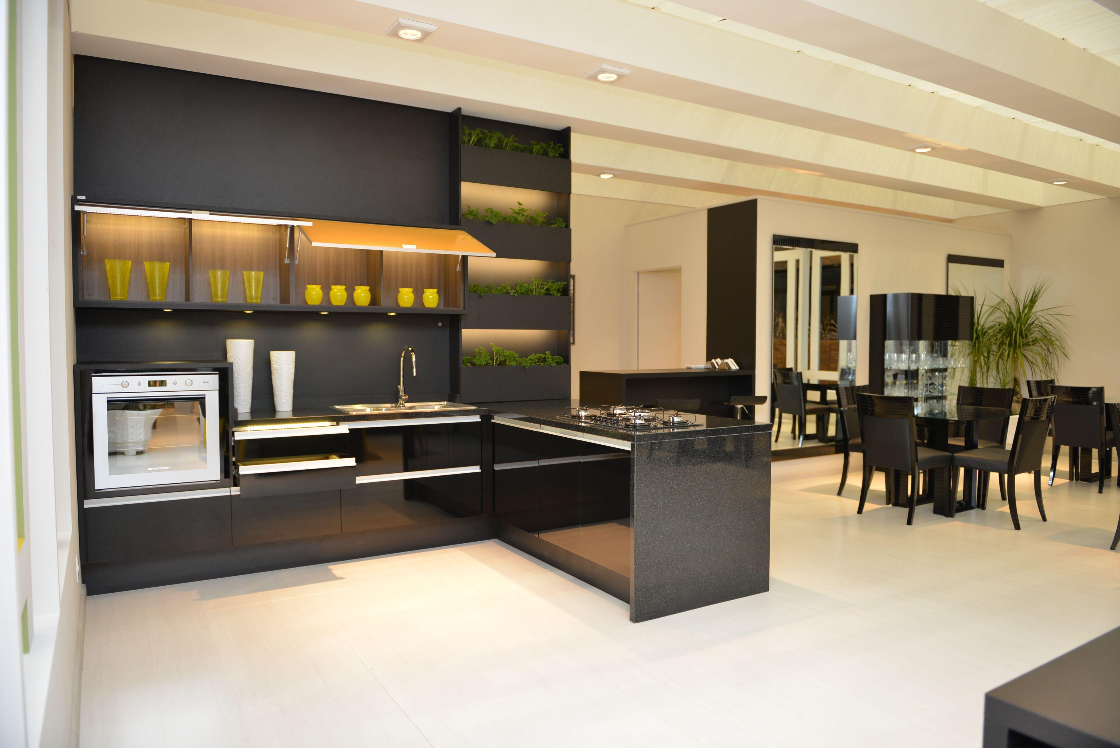 #cozinha #kitchen #decoração #decor #casa #home #inspiração http://www.incorporadorafunada.com.br