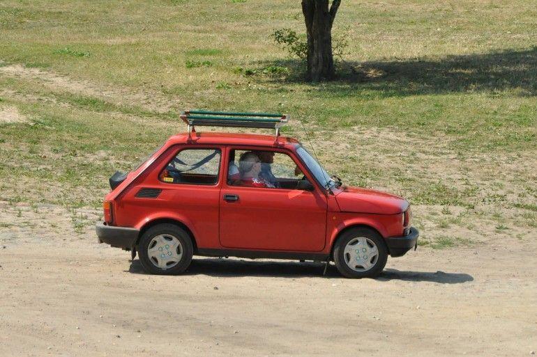 Autoversicherung: Welche Typklassen gibt es?