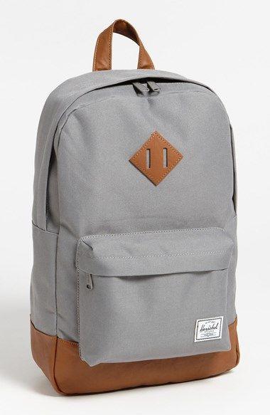 Herschel Supply Co.  Heritage Mid Volume  Backpack  06218b1586430