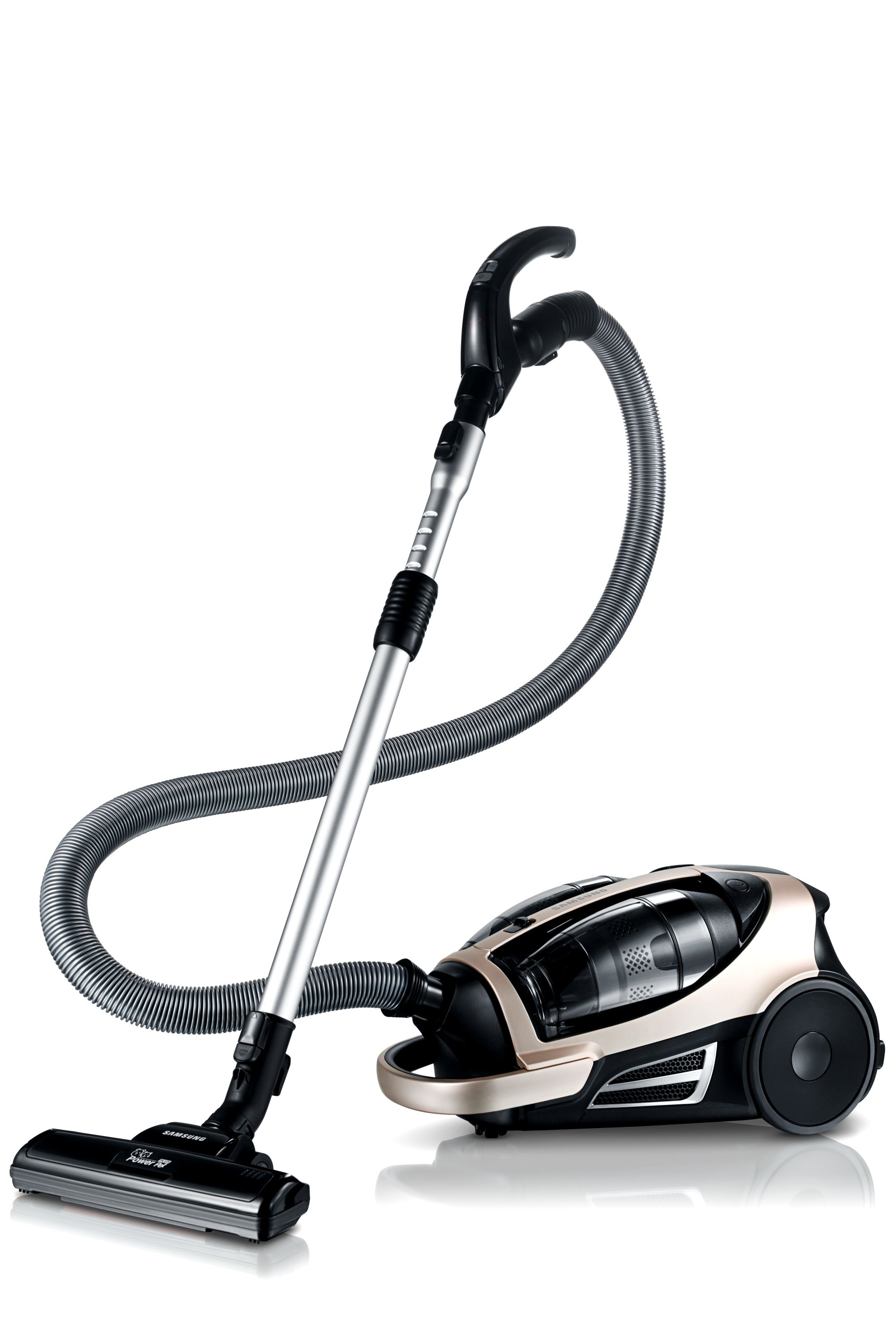 The best Samsung washing vacuum cleaner: a rating of popular models for dry and wet cleaning 48