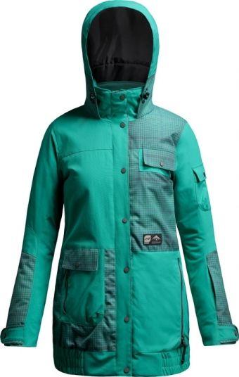 6e9f24e8c8c Orage Women's bala jacket | //winter// | Jackets, Women, Skiing