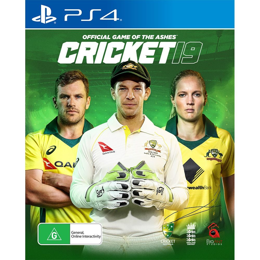 Cricket 19 in 2020 Cricket games, Sports games, Ashes