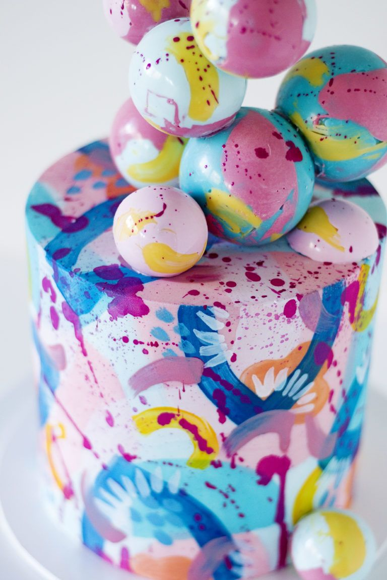 Learn Cake Decorating Online Free Tutorials Expert Courses And Classes Cake Decorating Classes Learn Cake Decorating Cake