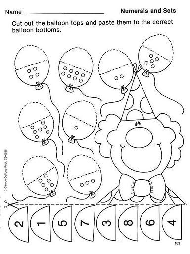 Pin de Joanie Corral en Actividades pensamiento matemático