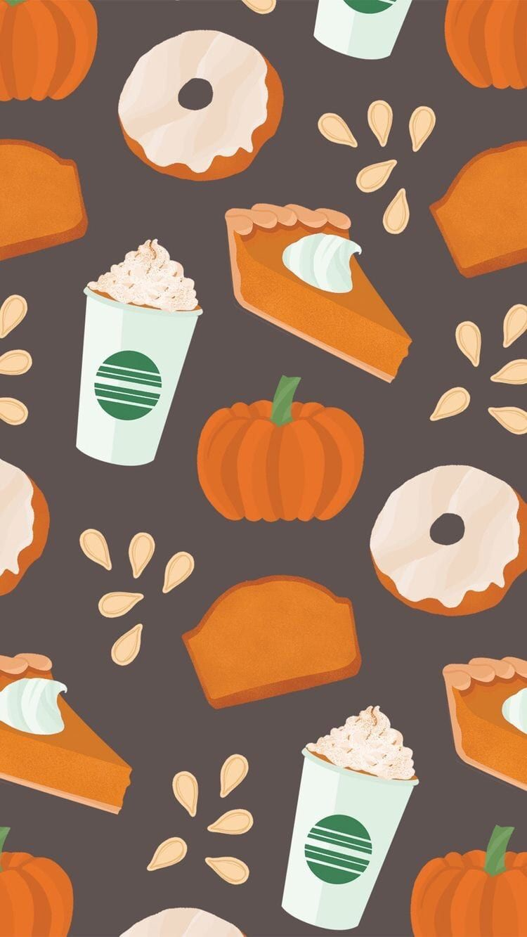 20 Delicious Thanksgiving Loaf Cake Recipes Iphone Wallpaper Bright Iphone Wallpaper Fall Halloween Wallpaper Iphone