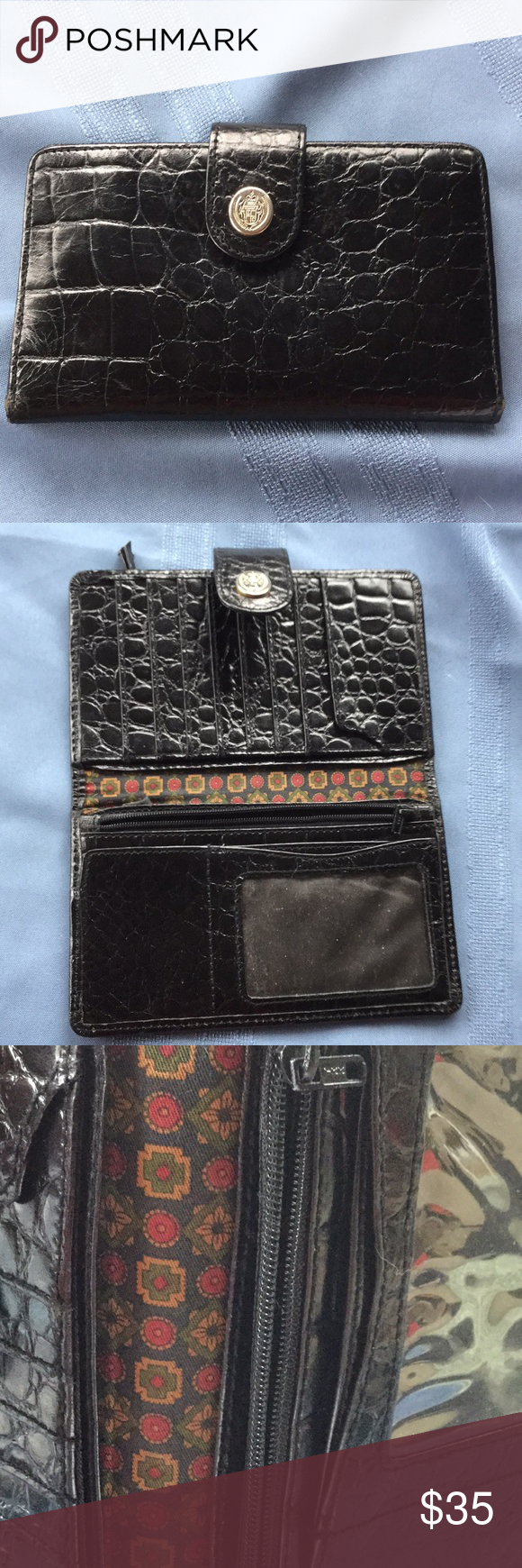 Wallet Black Leather Black Leather Wallet Black Leather Wallet