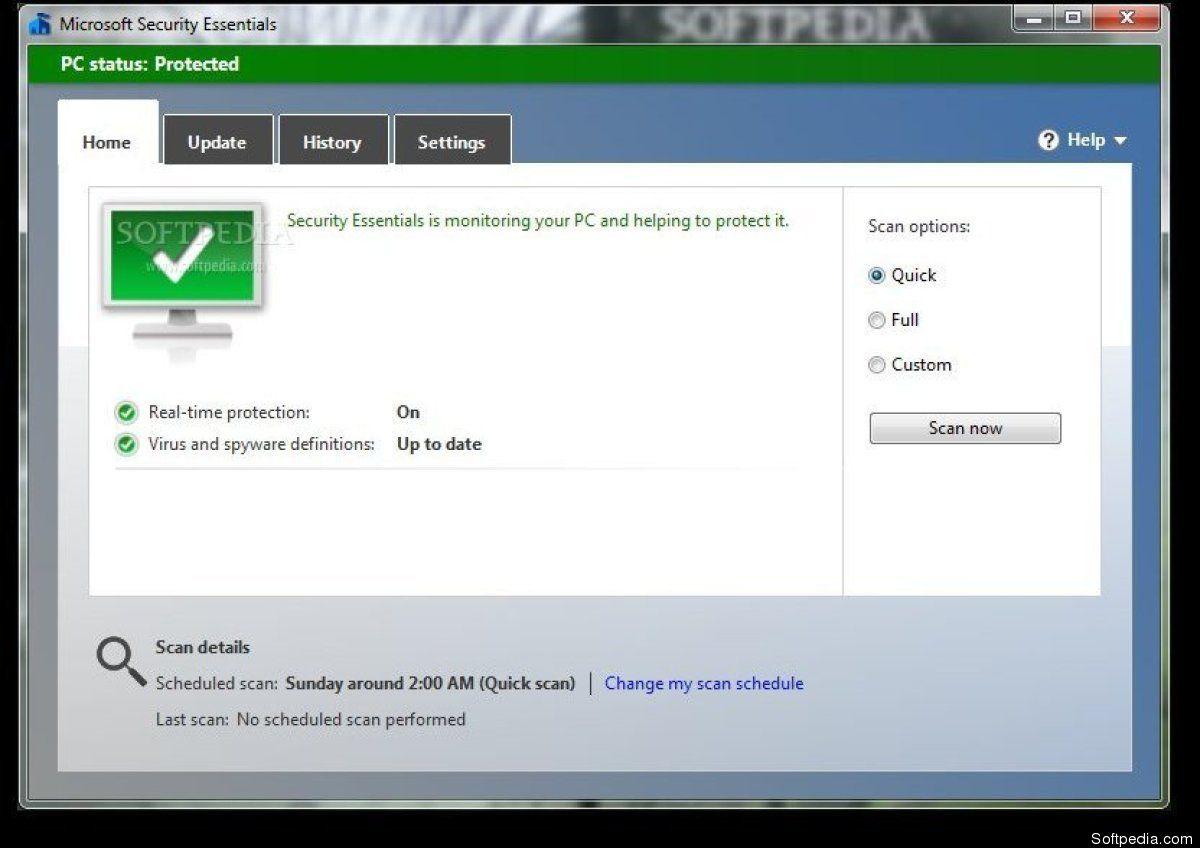 10 Free Programs Every Windows User Should Install Immediately Microsoft Windows Defender Antivirus Software