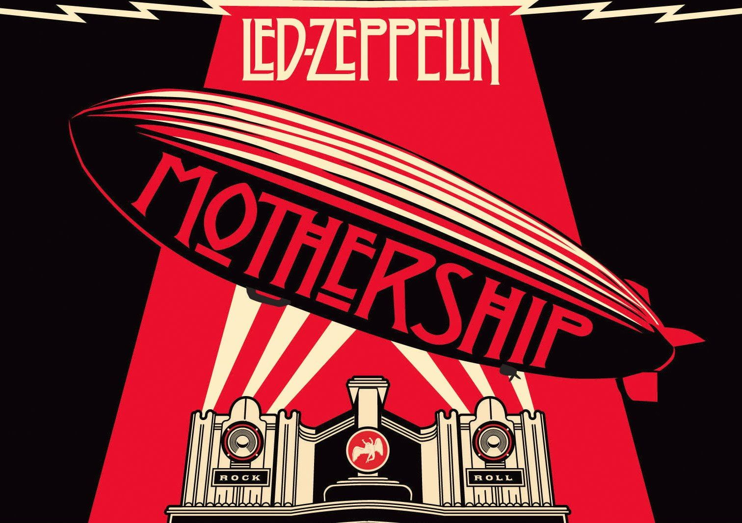 Led Zeppelin Mothership Album Cover Band Music Led Zeppelin Album Cover Hard Rock 720p Wallpaper Hdwallpape Music Album Art Rock Album Covers Music Covers