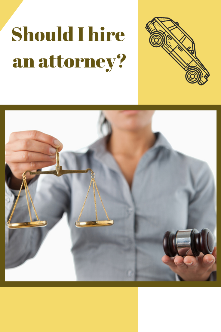 Should I Hire An Attorney Medical Malpractice Lawyers