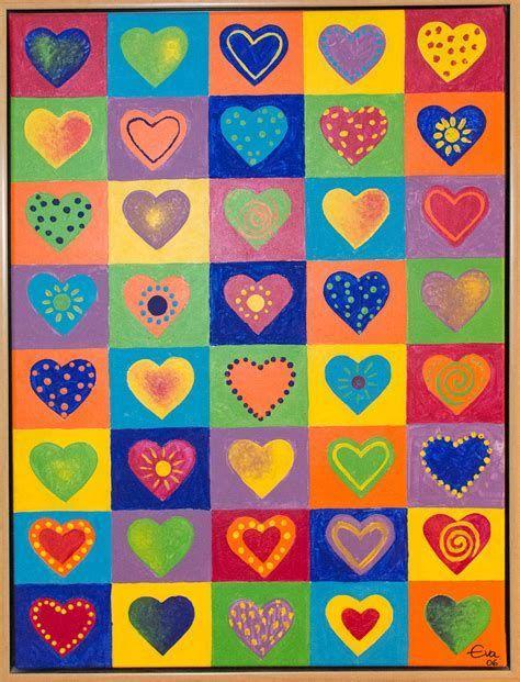Bildergebnis für Kinder malen Herz