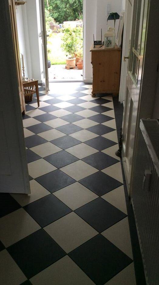 fliesen schachbrett engere auswahl pinterest fliesen haus und schach. Black Bedroom Furniture Sets. Home Design Ideas
