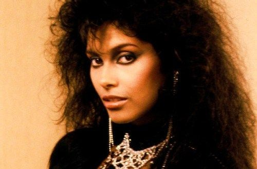 Denise Matthews  Aka Vanity Lead Singer Of 80s Girl Group 6