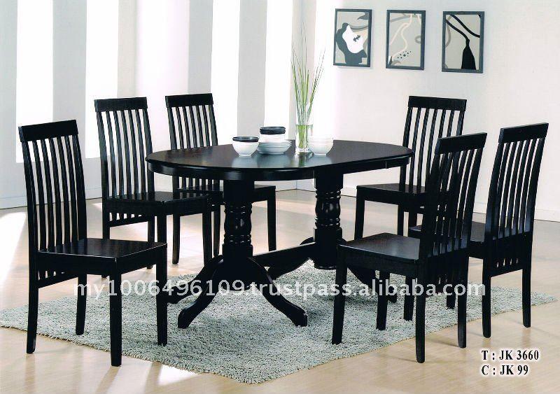 Holz Esstisch Stühle Küchen Holz-Esstisch-Stühle \u2013 Holz Esstisch mit - stühle für die küche