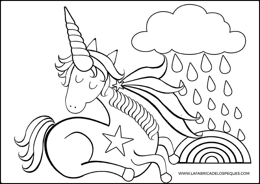 Diy Cuaderno Unicornio