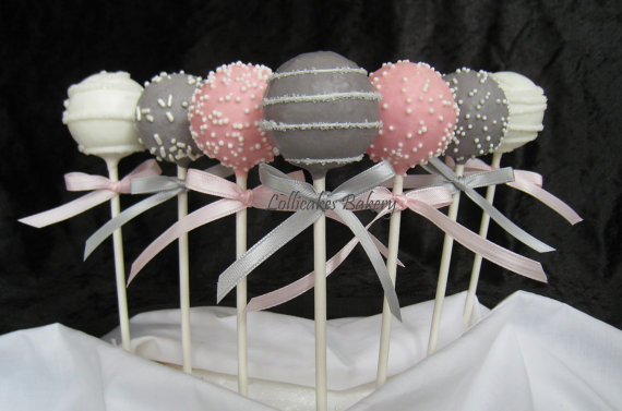 Ready to Pop Favors: Ready to Pop Baby by TheLollicakesBakery