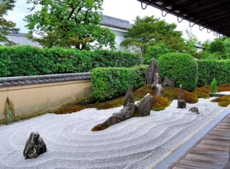 41 Magical Peaceful Zen Garden Designs And Ideas 2020 Zen Garden Design Japanese Garden Zen Zen Garden