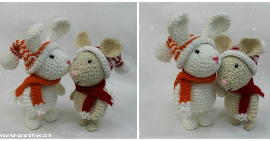 This Blog Is Full Of Free Amigurumi Patterns And Crochet Tutorials