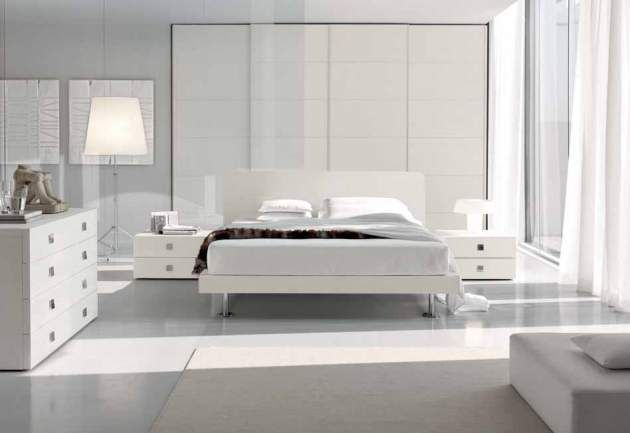 White Bedroom Furniture For Adults Lanzhome Com White Bedroom Furniture White Bedroom Set Furniture White Modern Furniture