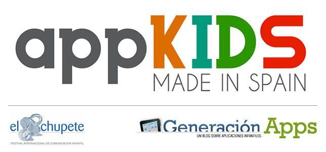 Las 10 mejores apps infantiles made in Spain de 2014