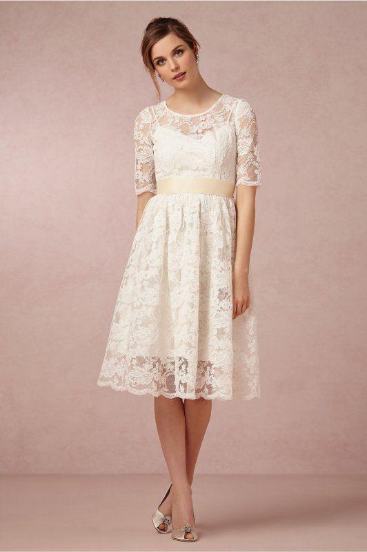 Hochzeitskleid nicht weib