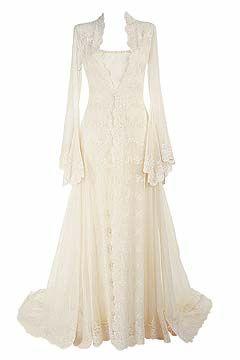 Fotos vestidos de novia antiguos