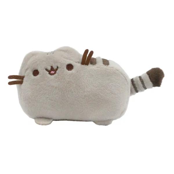 Simon's Cat Travel Pillow. Soft Plush